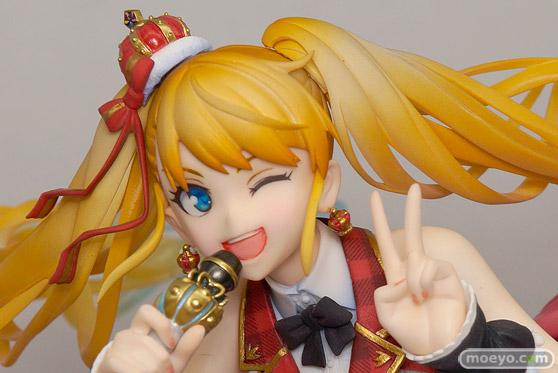 セカンドアックスのReDropオリジナルキャラクター 鴻 愛莉衣の新作フィギュア彩色サンプル画像05