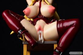 岡山フィギュア・エンジニアリングのナナリーBondage Style!~ボンテージスタイル~FILE2の新作エロアダルトフィギュア彩色サンプル画像30