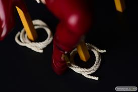 岡山フィギュア・エンジニアリングのナナリーBondage Style!~ボンテージスタイル~FILE2の新作エロアダルトフィギュア彩色サンプル画像33