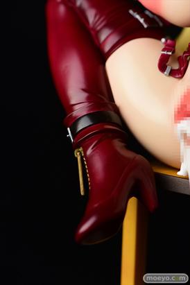 岡山フィギュア・エンジニアリングのナナリーBondage Style!~ボンテージスタイル~FILE2の新作エロアダルトフィギュア彩色サンプル画像34
