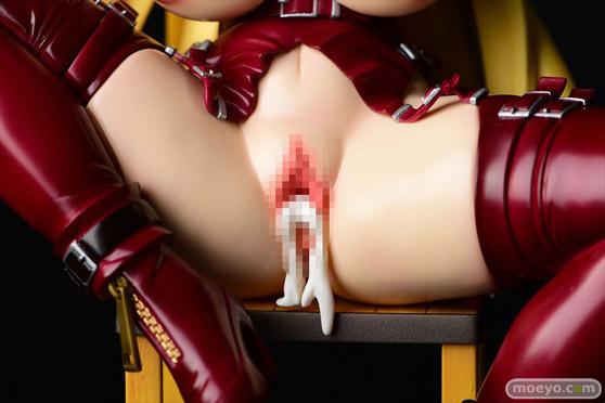 岡山フィギュア・エンジニアリングのナナリーBondage Style!~ボンテージスタイル~FILE2の新作エロアダルトフィギュア彩色サンプル画像47