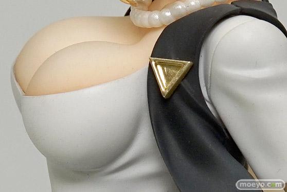 メガハウスのドラゴンボールギャルズ 人造人間18号 Ver.IIの新作フィギュア彩色サンプル画像07