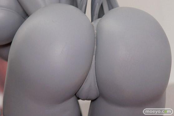 BINDingの鈴原美沙 バニー ver.の新作フィギュア原型画像09
