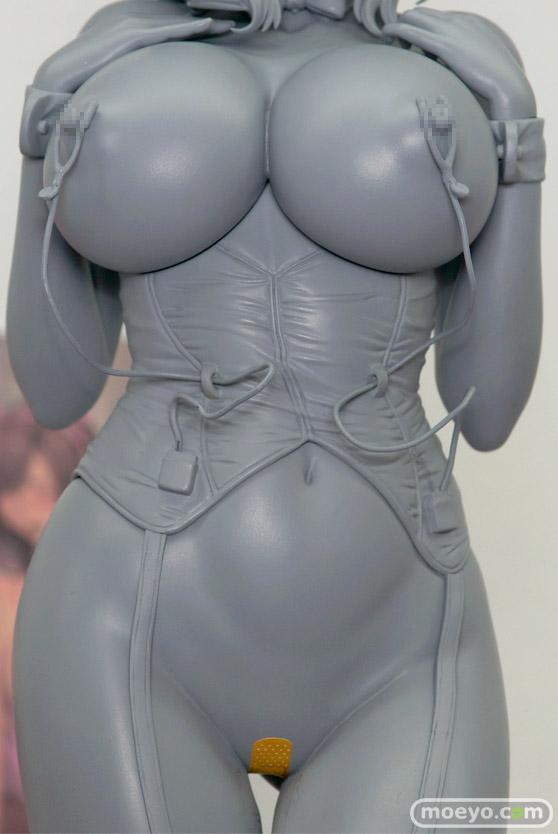 BINDingのNON VIRGIN バニーガール(仮)の新作フィギュア原型画像06