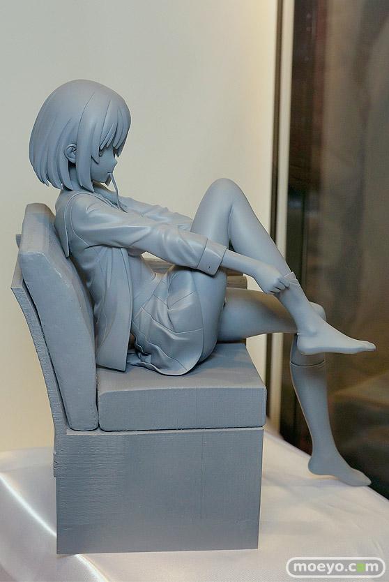 アニプレックスの冴えない彼女の育てかた 加藤恵の新作フィギュア原型画像02