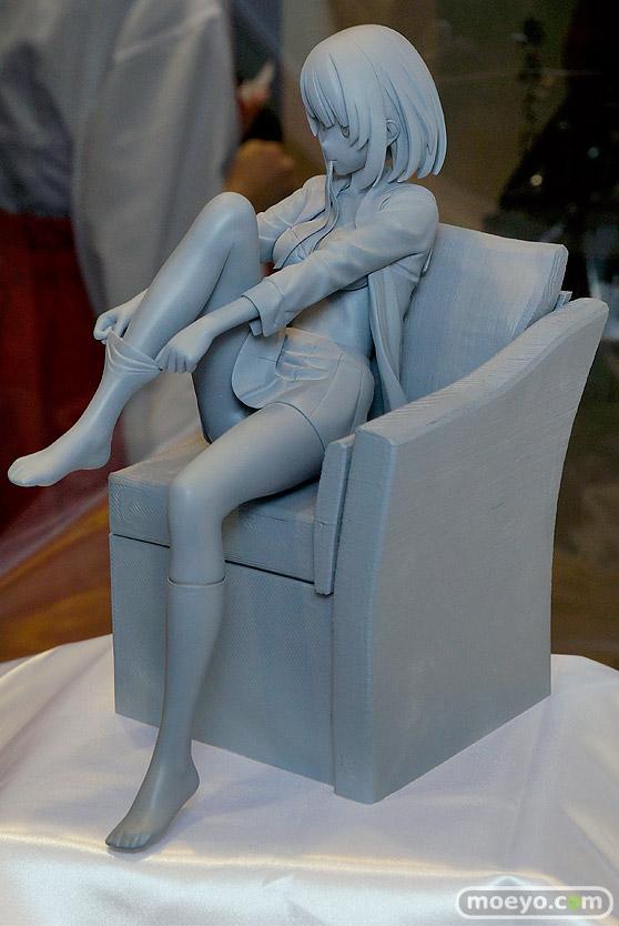 アニプレックスの冴えない彼女の育てかた 加藤恵の新作フィギュア原型画像04