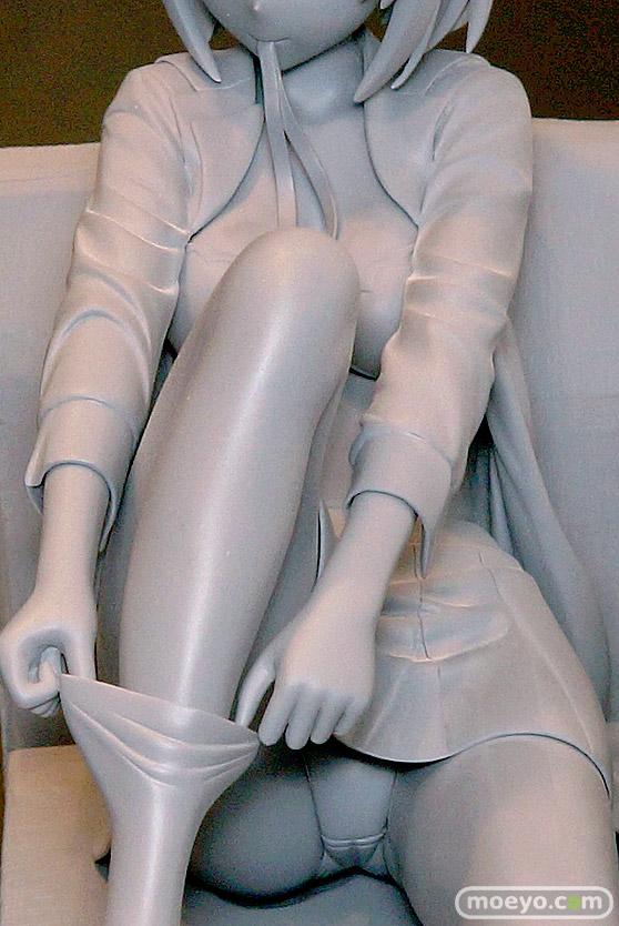 アニプレックスの冴えない彼女の育てかた 加藤恵の新作フィギュア原型画像07