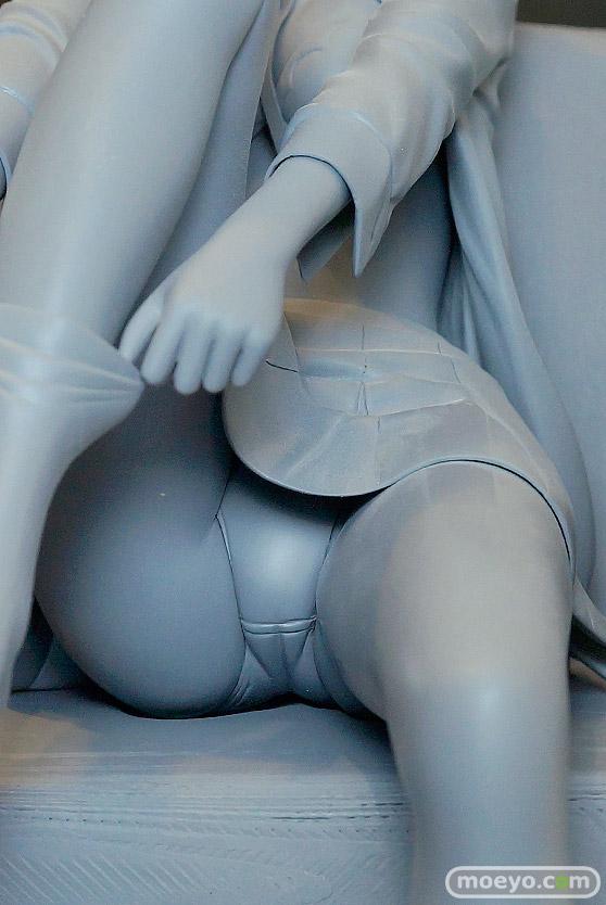 アニプレックスの冴えない彼女の育てかた 加藤恵の新作フィギュア原型画像09