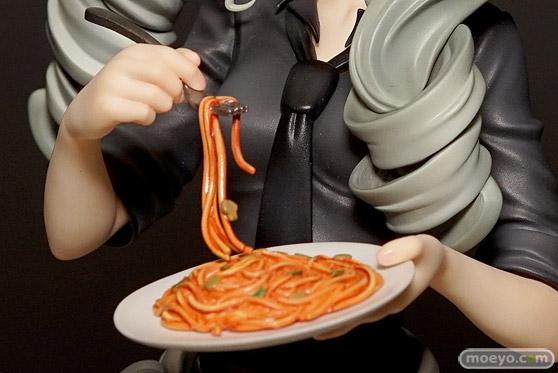 ディ・モールト ベネのガールズ&パンツァー 劇場版 アンチョビの新作フィギュア彩色サンプル画像06