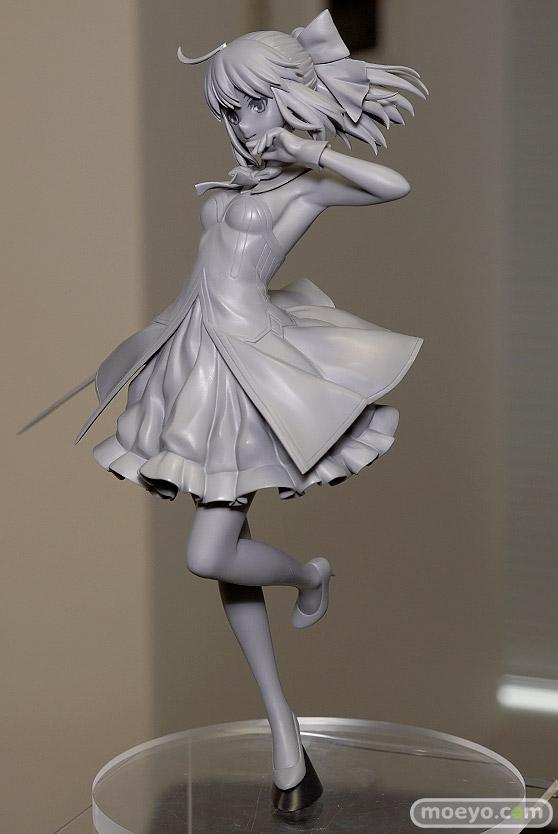 リコルヌのFate/GrandOrder セイバー/アルトリア・ペンドラゴン[リリィ]の新作フィギュア原型画像04