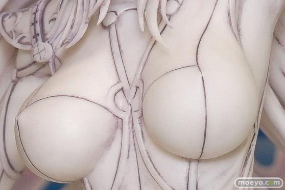 キューズQのFate/GrandOrder ランサー/スカサハの新作フィギュア無彩色サンプル画像07