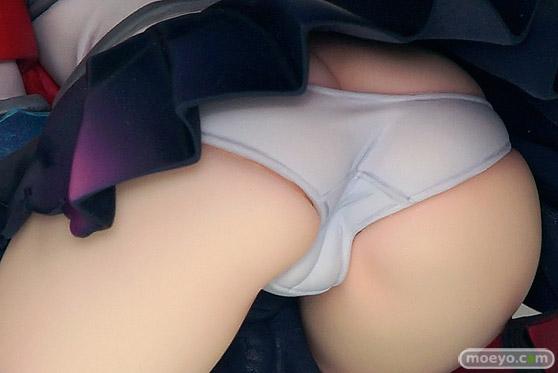 フレアのセブンスドラゴン2020 サムライ(刀子) バトルver.の新作フィギュア彩色サンプル画像12