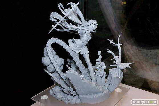 アニプレックスの劇場版 ソードアート・オンライン -オーディナル・スケール- アスナの新作フィギュア原型画像02