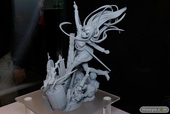 アニプレックスの劇場版 ソードアート・オンライン -オーディナル・スケール- アスナの新作フィギュア原型画像05