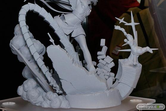 アニプレックスの劇場版 ソードアート・オンライン -オーディナル・スケール- アスナの新作フィギュア原型画像08