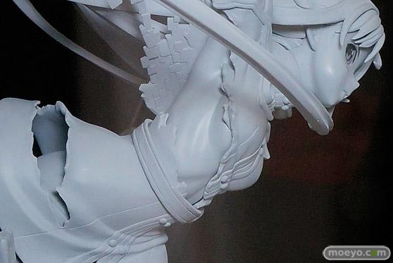 アニプレックスの劇場版 ソードアート・オンライン -オーディナル・スケール- アスナの新作フィギュア原型画像09
