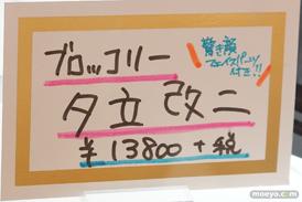 秋葉原の新作フィギュア展示の様子26