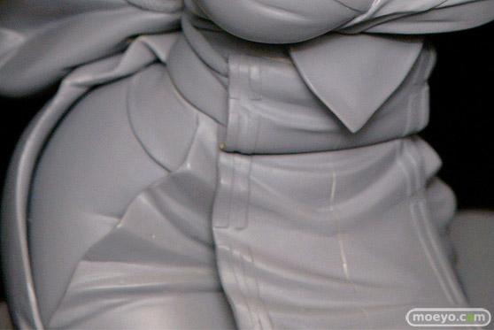 Q-sixの閃乱カグラ SV 雪泉の新作フィギュア原型画像07
