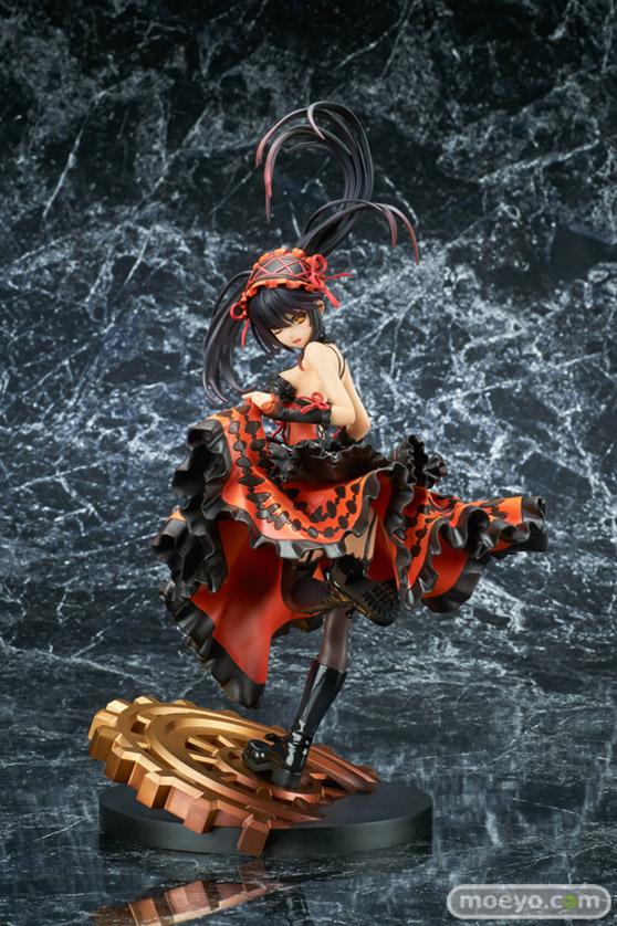 ブロッコリーのデート・ア・ライブII 時崎狂三の新作フィギュア彩色サンプル画像01