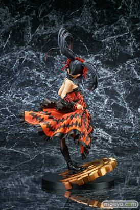 ブロッコリーのデート・ア・ライブII 時崎狂三の新作フィギュア彩色サンプル画像05