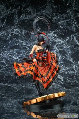 ブロッコリーのデート・ア・ライブII 時崎狂三の新作フィギュア彩色サンプル画像06