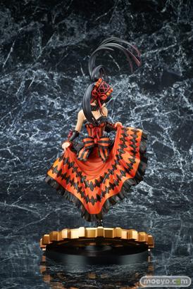 ブロッコリーのデート・ア・ライブII 時崎狂三の新作フィギュア彩色サンプル画像07