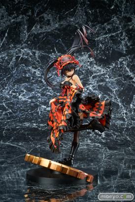 ブロッコリーのデート・ア・ライブII 時崎狂三の新作フィギュア彩色サンプル画像08