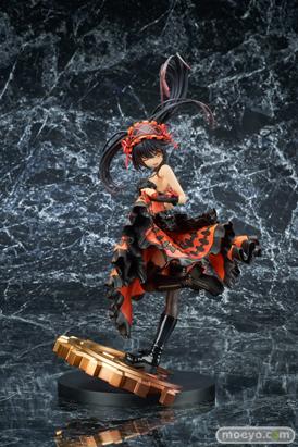 ブロッコリーのデート・ア・ライブII 時崎狂三の新作フィギュア彩色サンプル画像09