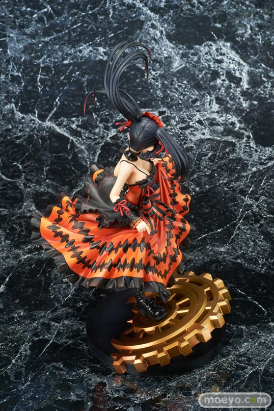 ブロッコリーのデート・ア・ライブII 時崎狂三の新作フィギュア彩色サンプル画像12