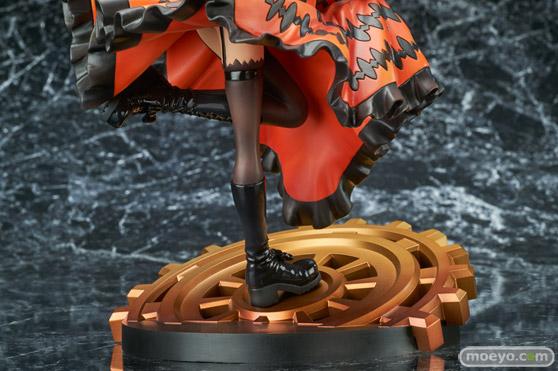 ブロッコリーのデート・ア・ライブII 時崎狂三の新作フィギュア彩色サンプル画像21