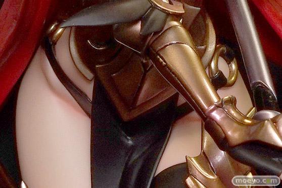 KINGKONG STUDIOのセブンナイツ アイリーンの新作フィギュア彩色サンプル画像07