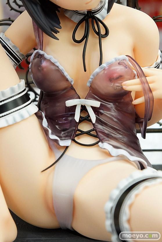 スカイチューブの少女のトゲ ちえの新作フィギュア製品版画像07