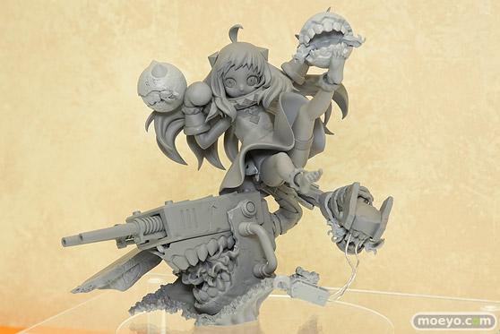 キューズQの艦隊これくしょん-艦これ- 北方棲姫の新作フィギュア原型画像03