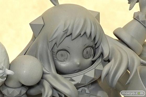 キューズQの艦隊これくしょん-艦これ- 北方棲姫の新作フィギュア原型画像05