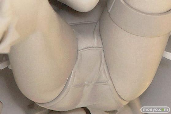 キューズQの艦隊これくしょん-艦これ- 北方棲姫の新作フィギュア原型画像09
