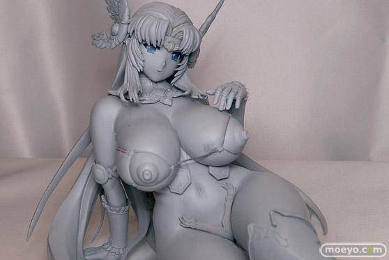 エイプラスのコミックアンリアル Vol.29 カバーガール 戦女神(仮)の新作フィギュア原型画像04
