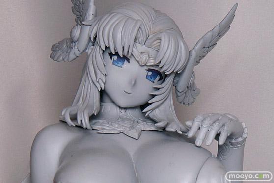 エイプラスのコミックアンリアル Vol.29 カバーガール 戦女神(仮)の新作フィギュア原型画像05