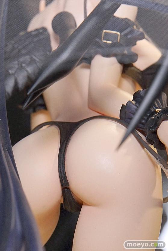 グランドトイズのハイスクールD×D BorN 姫島朱乃 ~誘惑の巫女 ver.~の新作フィギュア彩色サンプル画像09