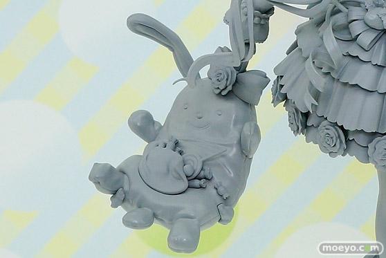 アルターのアイドルマスター シンデレラガールズ 双葉杏 なまけものフェアリーVer.の新作フィギュア原型画像06