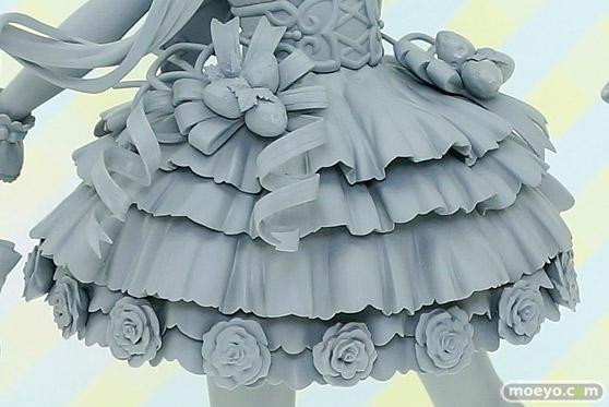 アルターのアイドルマスター シンデレラガールズ 双葉杏 なまけものフェアリーVer.の新作フィギュア原型画像07