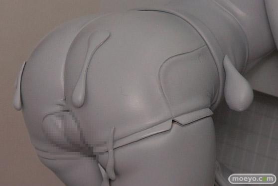ネイティブのブッチャーU ルイの新作フィギュア原型画像08