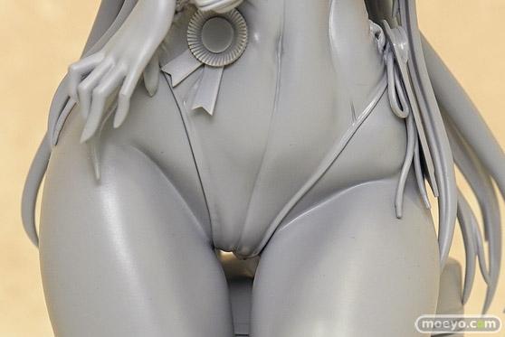 キューズQの魔法少女 ミサ姉 バニーガールStyleの新作フィギュア原型画像09