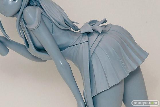 プルクラのだがしかし 遠藤サヤの新作フィギュア原型画像06