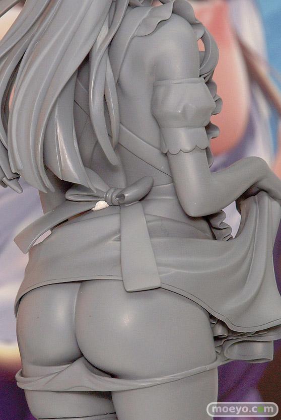 スカイチューブのコミック阿吽 ALice(仮) 深崎暮人の新作フィギュア原型画像08