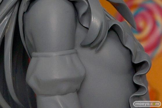 スカイチューブのコミック阿吽 ALice(仮) 深崎暮人の新作フィギュア原型画像09