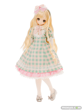 Dollybird vol.25 ヘタリアThe World Twinkle/ドイツ Otogi no kuni/Sweet girl of Oz Himeno(Dollybird ver.)サンプル画像12