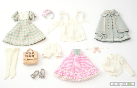 Dollybird vol.25 ヘタリアThe World Twinkle/ドイツ Otogi no kuni/Sweet girl of Oz Himeno(Dollybird ver.)サンプル画像16