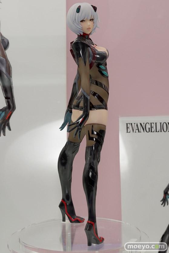 フレアのヱヴァンゲリヲン新劇場版 アヤナミレイ(仮称)の新作フィギュア彩色サンプル画像01
