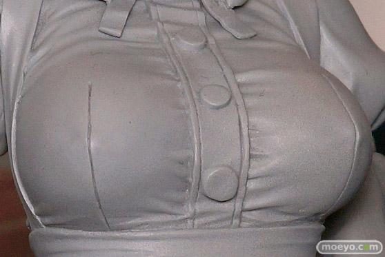 ダイキ工業の嫌な顔されながらおパンツを見せてもらいたい本 メイドの伊東ちとせさんの新作フィギュア原型画像06