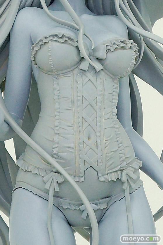 マックスファクトリーのTo Loveる-とらぶる- ダークネス ララ・サタリン・デビルークの新作フィギュア原型画像07